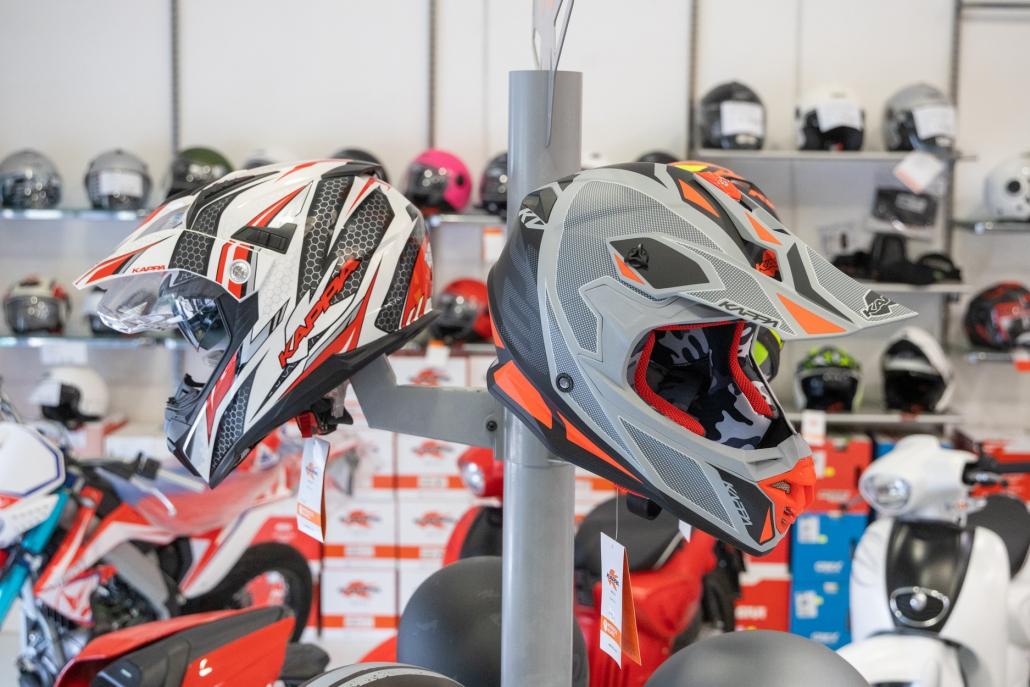 CarBike accessori moto e scooter a Grosseto e Porto Santo Stefano